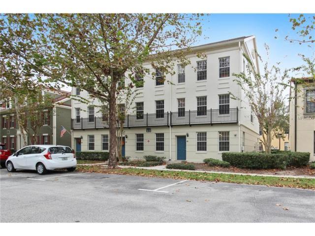 740 Centervale Drive, Kissimmee, FL 34747 (MLS #O5548560) :: G World Properties