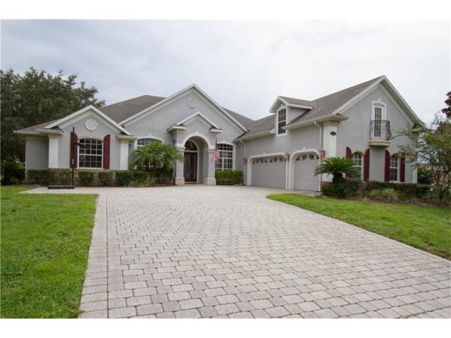 1569 Kennesaw Drive, Clermont, FL 34711 (MLS #O5548569) :: KELLER WILLIAMS CLASSIC VI