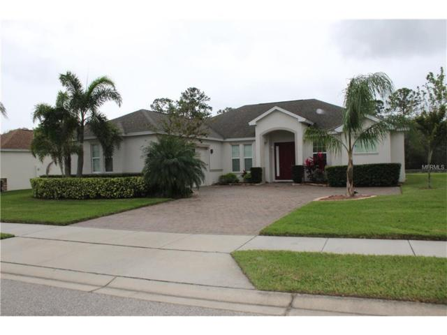 2585 Gabrielle Woods Place, Oviedo, FL 32765 (MLS #O5548597) :: Mid-Florida Realty Team