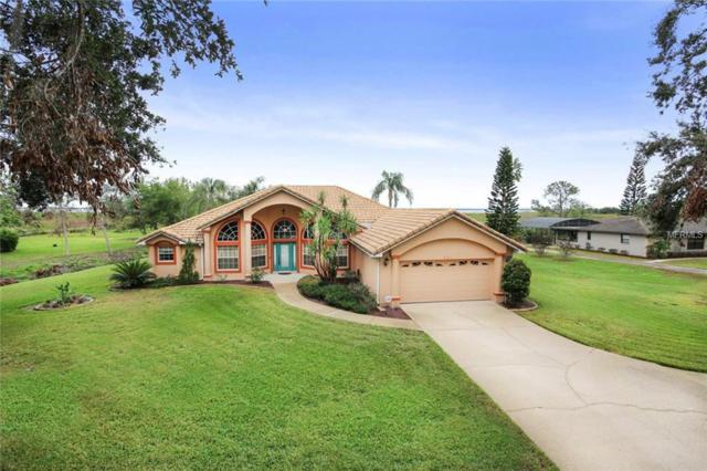 601 E Lakeshore Boulevard, Kissimmee, FL 34744 (MLS #O5548662) :: Premium Properties Real Estate Services
