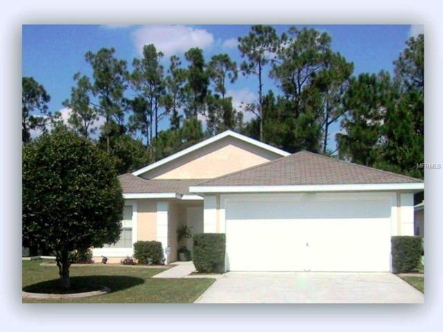 4778 Windwood Drive, Kissimmee, FL 34746 (MLS #O5548703) :: G World Properties