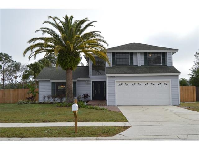2323 Windsong Drive, Kissimmee, FL 34741 (MLS #O5548717) :: G World Properties