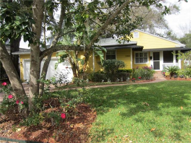 3300 Sherwood Road, Orlando, FL 32803 (MLS #O5548733) :: G World Properties
