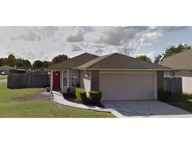 664 Morning Mist Way, Orange Park, FL 32073 (MLS #O5548786) :: G World Properties