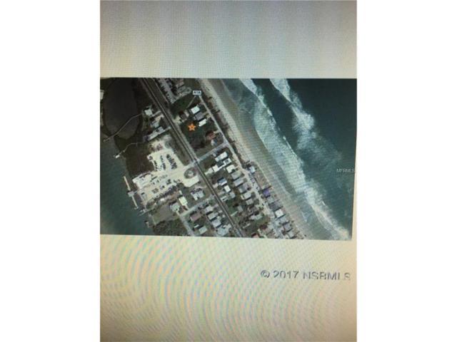 Turtlemound Road, New Smyrna Beach, FL 32169 (MLS #O5548836) :: Godwin Realty Group