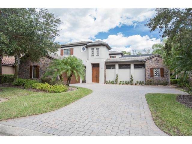 9849 Covent Garden Drive, Orlando, FL 32827 (MLS #O5549006) :: Premium Properties Real Estate Services