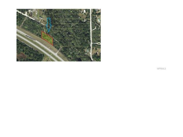 E State Road 60, Okeechobee, FL 34972 (MLS #O5549049) :: The Duncan Duo Team