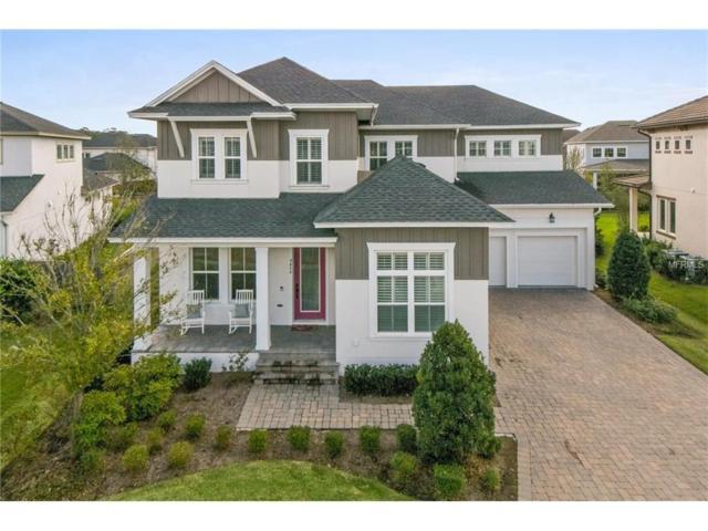 9454 Becker Court, Orlando, FL 32827 (MLS #O5549258) :: Premium Properties Real Estate Services