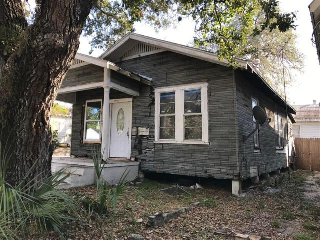 2229 E 18TH Avenue, Tampa, FL 33605 (MLS #O5549265) :: Medway Realty