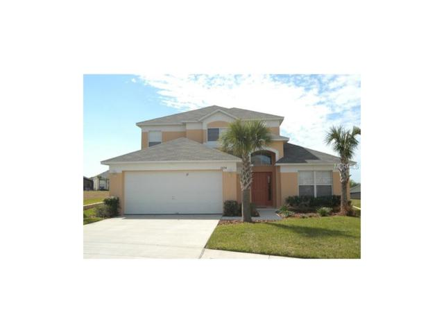2694 La Isla Court, Kissimmee, FL 34747 (MLS #O5549327) :: OneBlue Real Estate