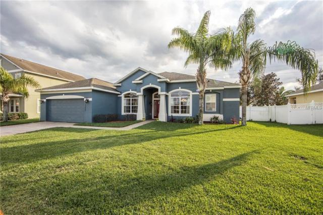 15440 Firelight Drive, Winter Garden, FL 34787 (MLS #O5550192) :: Mark and Joni Coulter | Better Homes and Gardens