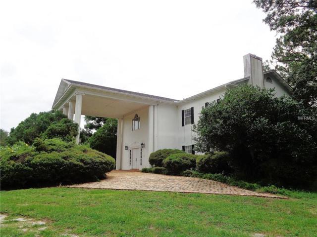 545 Julie Lane, Winter Springs, FL 32708 (MLS #O5550271) :: G World Properties
