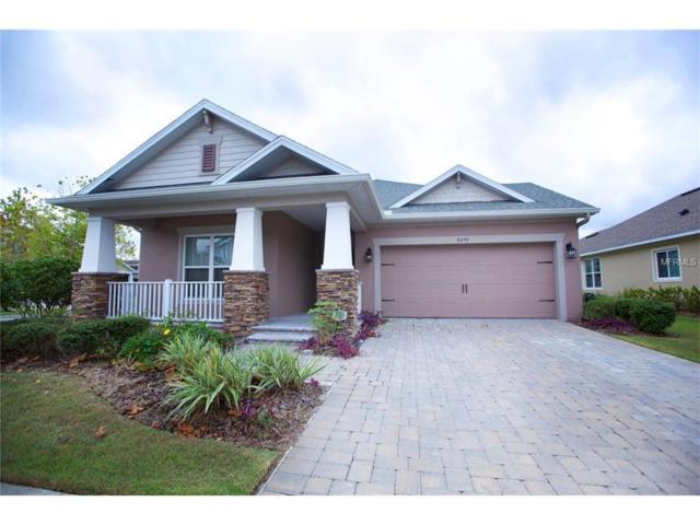 8698 Andreas Avenue, Orlando, FL 32832 (MLS #O5550350) :: The Light Team