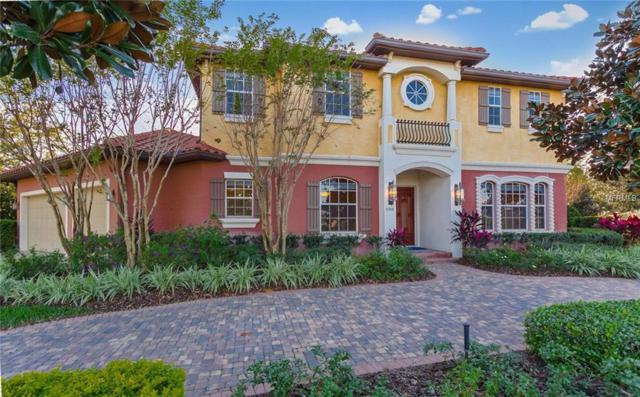 5708 Emerington Crescent, Orlando, FL 32819 (MLS #O5550506) :: Griffin Group