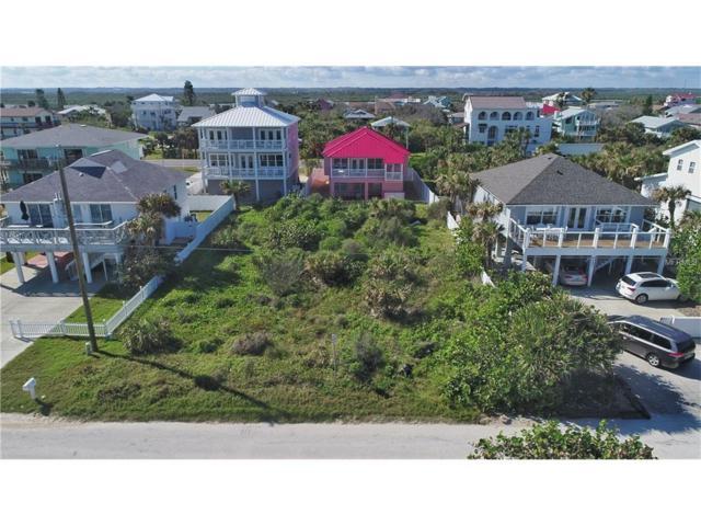 S Atlantic Avenue, New Smyrna Beach, FL 32169 (MLS #O5550709) :: Godwin Realty Group