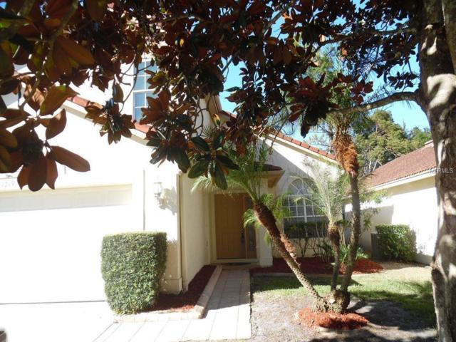 1319 Augusta National Boulevard, Winter Springs, FL 32708 (MLS #O5550823) :: Premium Properties Real Estate Services
