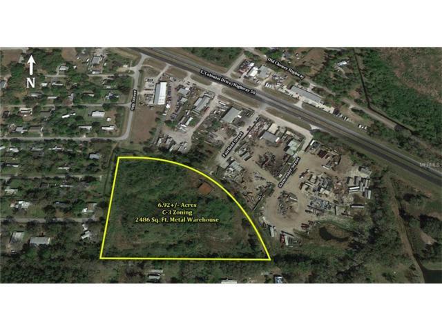 E Colonial Drive, Orlando, FL 32820 (MLS #O5550940) :: Premium Properties Real Estate Services
