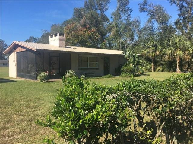 2815 N Leavitt Avenue, Orange City, FL 32763 (MLS #O5551067) :: Griffin Group