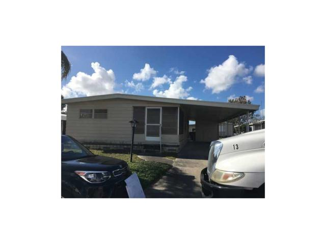 6710 36TH Avenue E #104, Palmetto, FL 34221 (MLS #O5551115) :: Medway Realty