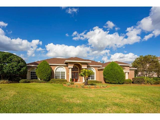 13549 Sunset Lakes Circle, Winter Garden, FL 34787 (MLS #O5551143) :: KELLER WILLIAMS CLASSIC VI