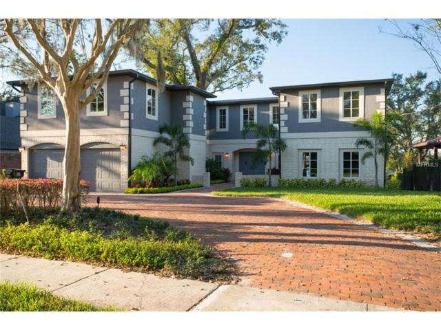 1317 Spring Lake Drive, Orlando, FL 32804 (MLS #O5551219) :: The Lockhart Team