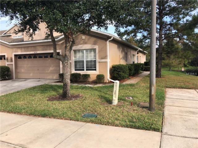 494 Canyon Stone Circle, Lake Mary, FL 32746 (MLS #O5551308) :: Premium Properties Real Estate Services