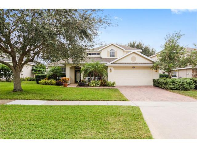1267 Legendary Boulevard, Clermont, FL 34711 (MLS #O5551316) :: KELLER WILLIAMS CLASSIC VI