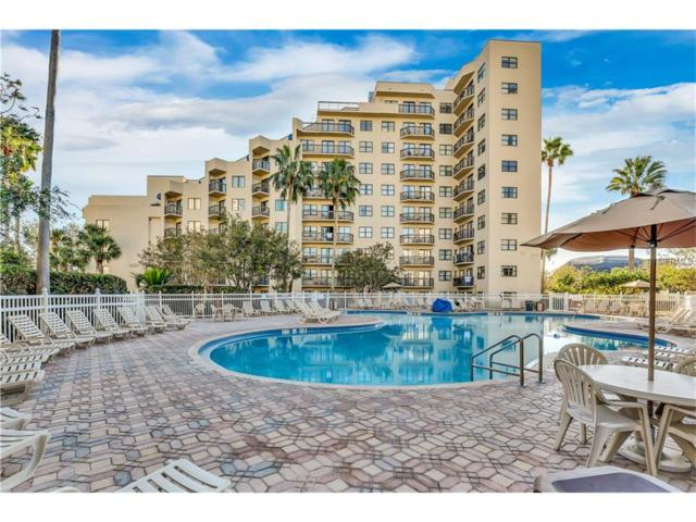 6165 Carrier Drive #1203, Orlando, FL 32819 (MLS #O5551318) :: Premium Properties Real Estate Services