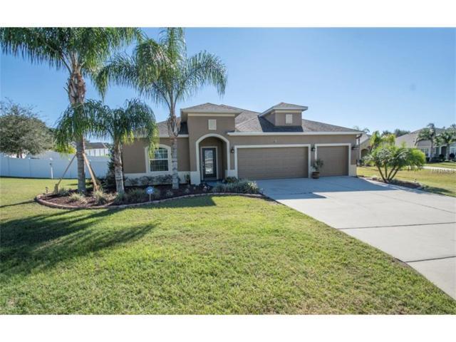 11735 Buttonhook Drive, Clermont, FL 34711 (MLS #O5551336) :: KELLER WILLIAMS CLASSIC VI