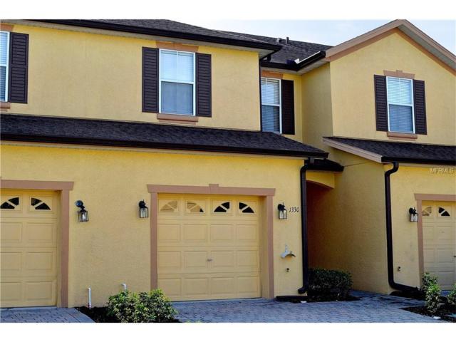 1330 Long Oak Way, Sanford, FL 32771 (MLS #O5551373) :: Gate Arty & the Group - Keller Williams Realty