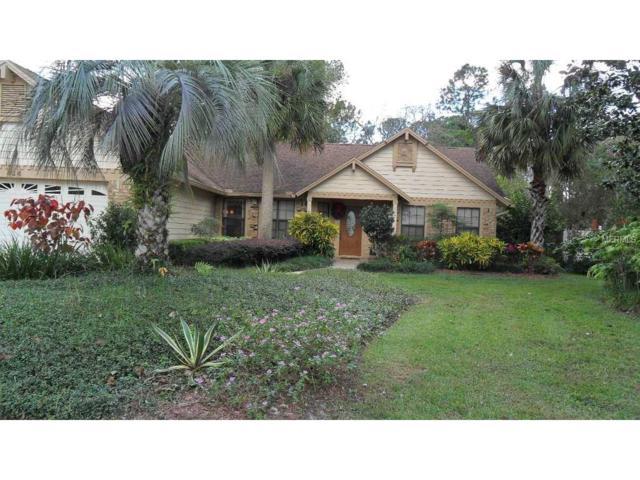 424 S Buckskin Way, Winter Springs, FL 32708 (MLS #O5551414) :: Premium Properties Real Estate Services