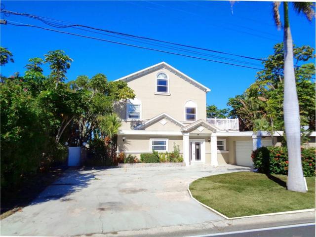511 55TH Avenue, St Pete Beach, FL 33706 (MLS #O5551418) :: Baird Realty Group