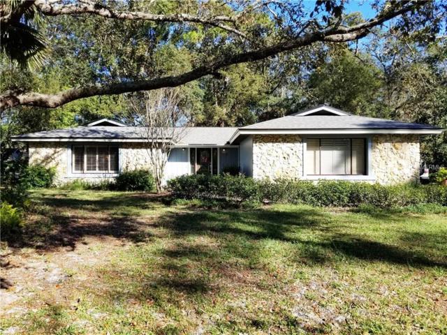 1029 Antelope Trail, Winter Springs, FL 32708 (MLS #O5551546) :: Premium Properties Real Estate Services