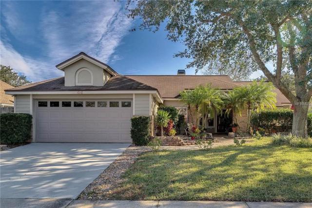 1018 Turtle Creek Drive, Oviedo, FL 32765 (MLS #O5551583) :: Premium Properties Real Estate Services