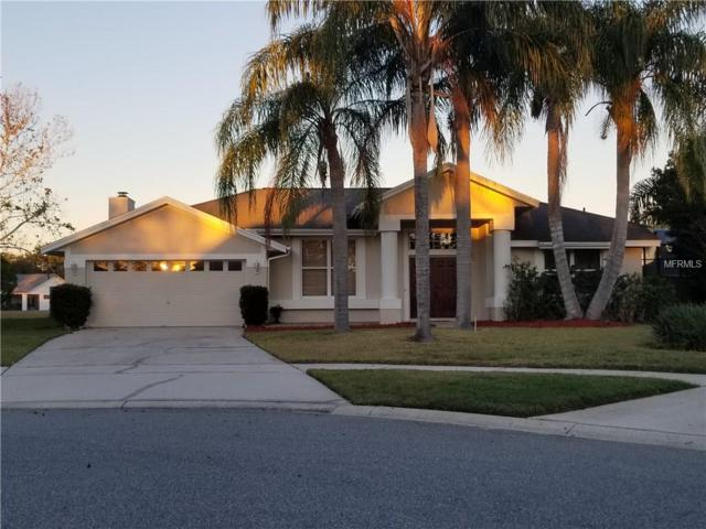 12107 Dyson Court, Orlando, FL 32821 (MLS #O5551651) :: Mark and Joni Coulter | Better Homes and Gardens