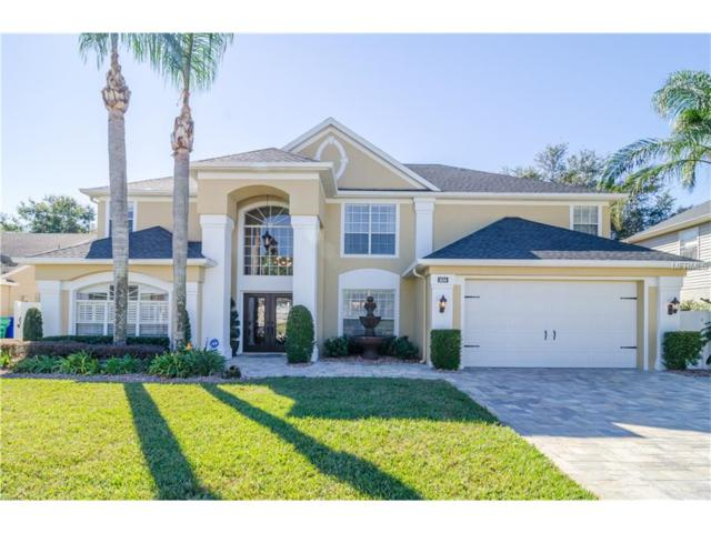 1834 Valley Wood Way, Lake Mary, FL 32746 (MLS #O5551673) :: Premium Properties Real Estate Services