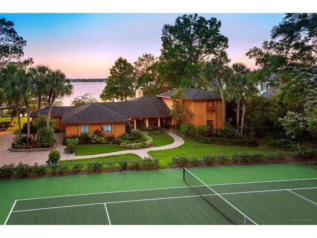 2844 Midsummer Drive Drive, Windermere, FL 34786 (MLS #O5551688) :: Mark and Joni Coulter | Better Homes and Gardens