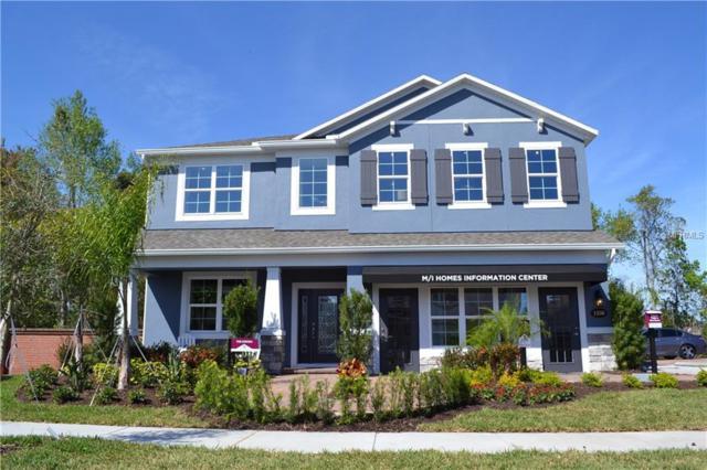 1350 Lukas Acres Way, Oviedo, FL 32765 (MLS #O5551816) :: Premium Properties Real Estate Services