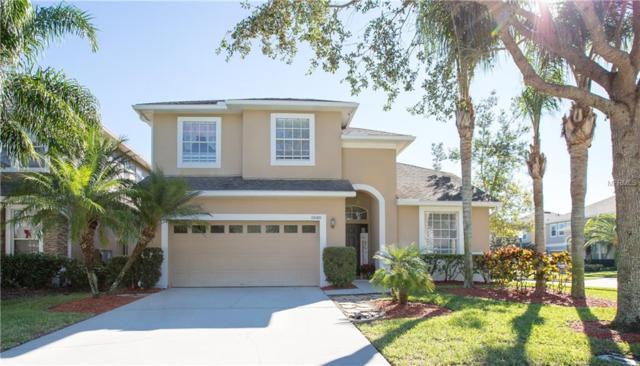 10089 Silk Grass Drive, Orlando, FL 32827 (MLS #O5551964) :: Premium Properties Real Estate Services