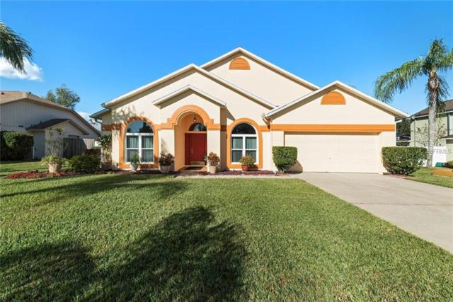 1195 Lake Rogers Circle, Oviedo, FL 32765 (MLS #O5551976) :: Premium Properties Real Estate Services