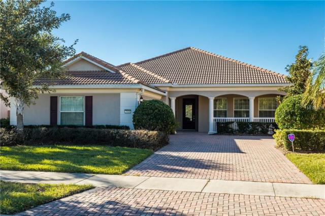 7918 Esta Lane, Orlando, FL 32827 (MLS #O5552099) :: Mark and Joni Coulter | Better Homes and Gardens