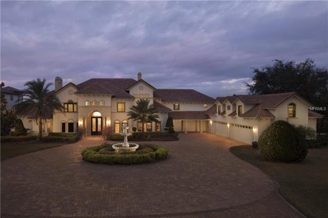 9575 Westover Roberts Road, Windermere, FL 34786 (MLS #O5552133) :: Mark and Joni Coulter | Better Homes and Gardens
