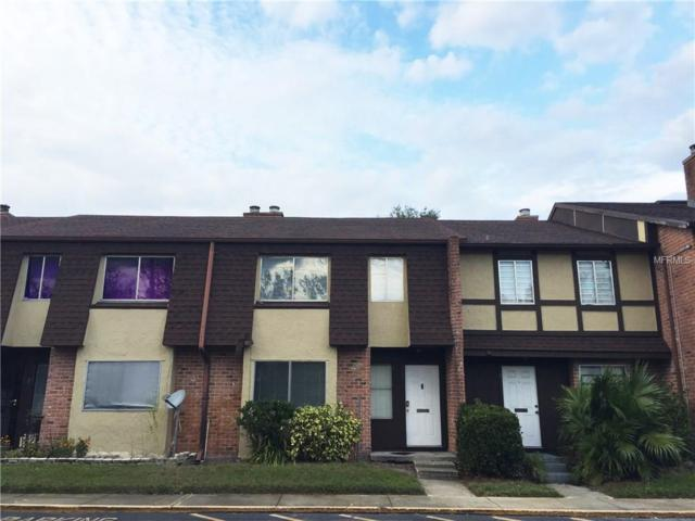 2381 Tom Jones Street #5, Orlando, FL 32839 (MLS #O5552336) :: Mark and Joni Coulter   Better Homes and Gardens