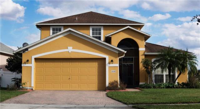 2650 Patrician Circle, Kissimmee, FL 34746 (MLS #O5552342) :: White Sands Realty Group