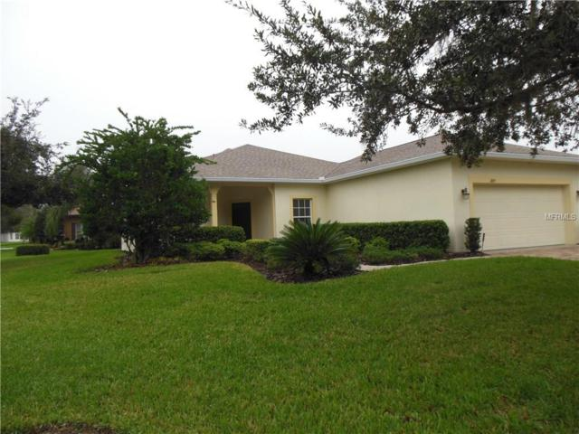 289 Addison Drive, Kissimmee, FL 34759 (MLS #O5552362) :: Mark and Joni Coulter | Better Homes and Gardens