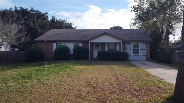 33940 Lincoln Road, Leesburg, FL 34788 (MLS #O5552410) :: Carrington Real Estate Services