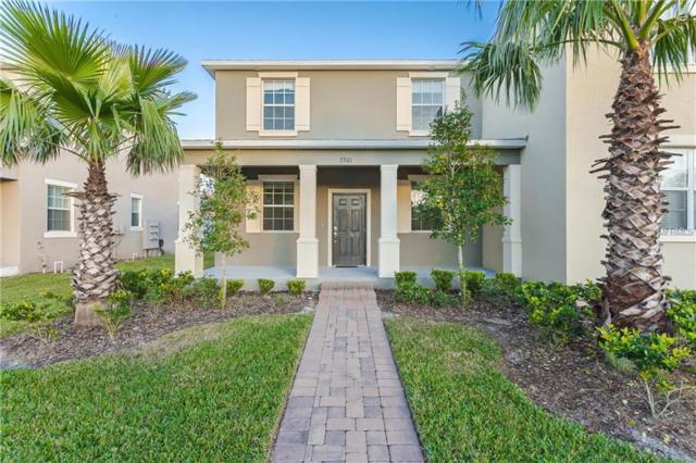 7301 Penkridge Lane, Windermere, FL 34786 (MLS #O5552628) :: The Duncan Duo Team