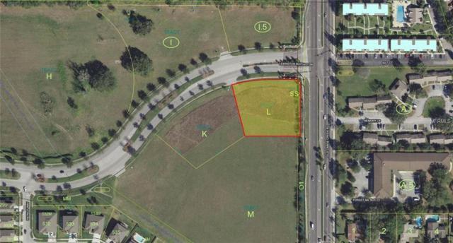 000 Lexington Boulevard, Saint Cloud, FL 34769 (MLS #O5552782) :: Alpha Equity Team