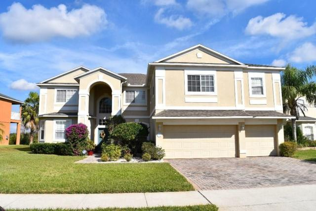 5049 Cape Hatteras Drive, Clermont, FL 34714 (MLS #O5552885) :: The Duncan Duo Team