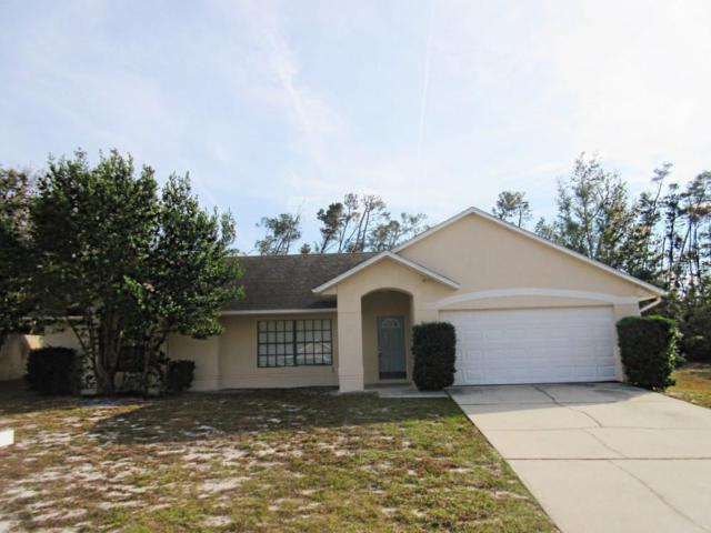 1323 Star Court, Deltona, FL 32725 (MLS #O5553114) :: Mark and Joni Coulter | Better Homes and Gardens
